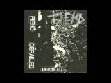 Fiend - Derailed EP FULL (2014 - Grindcore)