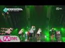 [boys24] unit green's candy shop @final unit match 20160806 ep.08
