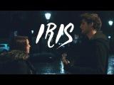 Iris - Goo Goo Dolls (cover) Chris Brenner Alycia Marie