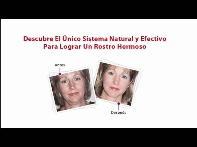 Cómo Rejuvenecer Tu Rostro de Manera Natural-Rejuvenecimiento Facial