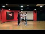 ROMEO - MIRO Dance Practice (Mirrored)