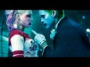 Joker Harley Quinn All Scenes - Acid Vat - Batman Chase - Torture - Kiss •HD• Suicide Squad(2016)