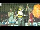 ЧЕ-2017. 55 кг.За бронзу. Нина МенкеноваРоссия-Арианна КарейраИталия
