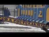 Матч Ростов — Спарта: ростовские болельщики в ожидании большого футбола