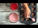 STRAWBERRY CHEESECAKE BITES RAW VEGAN hot for food