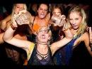 Музыкальный прикол. Пьяненькие девочки.