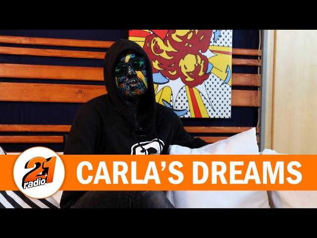 Carla's Dreams - Mituri despre romani