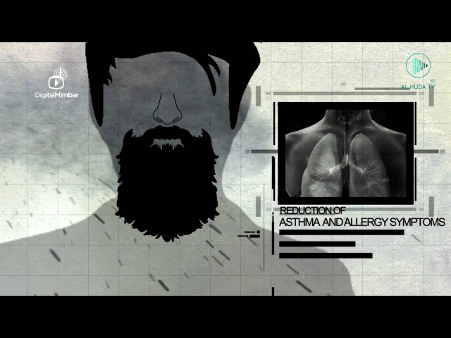 Факты о бороде, которые вы не знали