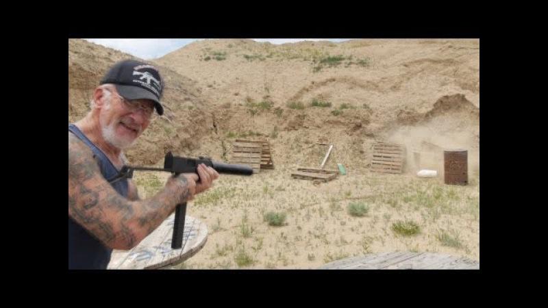 MAC 10 MAC 11 Machine Guns