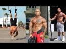 ВЗРЫВНАЯ СИЛА от Лысого ЧУВАКА - brooklyntank718 - Street Workout мотивация