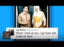 Late Late Captions: Bacon Eggs w/ Nick Jonas
