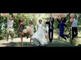 Свадебный день Николая и Марианны
