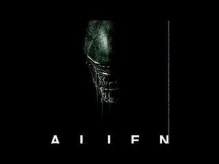 Jed Kurzel's Full Score For Ridley Scott's Sci-fi Horror Film