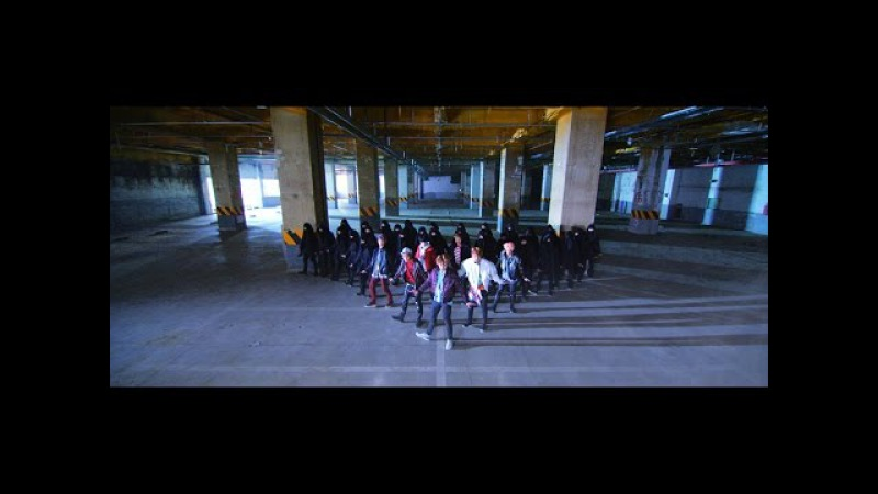 BTS (방탄소년단) Not Today Official MV (Choreography Version)