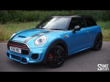 Test Driving the MINI JCW - A Proper Pocket Rocket!