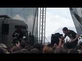 Wolf Down - Faithless @ Fluff Fest 2012