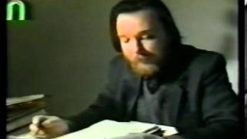 ТАЙНЫ ВЕКА 1992. Мистика Рейха. 2. Магия Гитлера