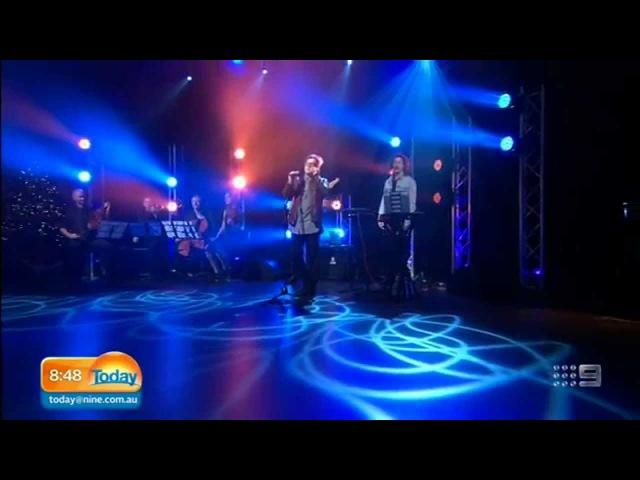 Peking Duk - Take Me Over live on Today Show 10 December 2014 » Freewka.com - Смотреть онлайн в хорощем качестве