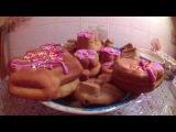 COOKING: Как приготовить имбирное печенье? ♡