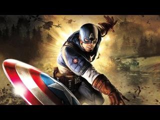 Marvel Future Fight New Captain america T2 VS Thanos (Solo, No strikers, no skills Alliance)