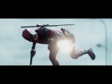 Deadpool -  Angel Of The Morning (Music Video)
