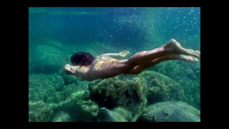 NUDIST BEACH ZAVALA, HVAR - THE BEACH (July 2016)