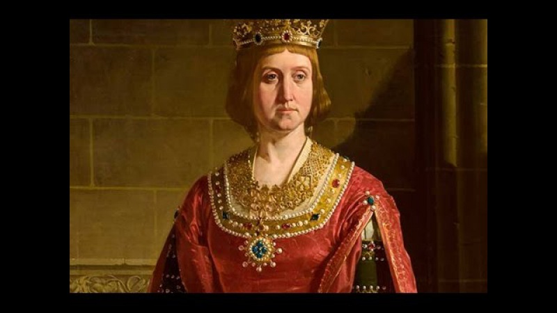 Изабелла I Кастильская Королева Испании