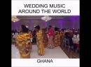 Weddings music dance around the world!