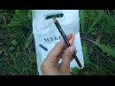 Карандаши для глаз Jovial Luxe, лак для ногтей Flormar - Пустые баночки MakeUp