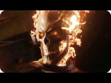 MARVELS AGENTS OF SHIELD Season 4 Creating the Ghost Rider FEATURETTE (2016) abc Series
