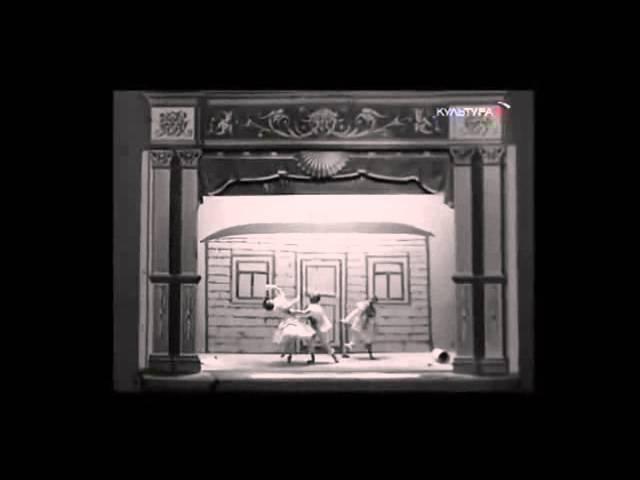 Пьеро-художники - Александр Ширяев (ок. 1907?) / Pierrots-artists - Alexander Shiryaev