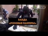 Банда Розовые пантеры Грабители Европы VICE