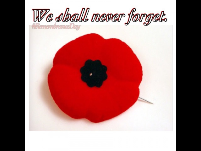 In Flanders Fields - Nych Cw