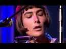Jade Castrinos at Peacelink Live 11.11.11 (of Edward Sharpe the Magnetic Zeros)