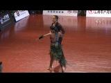 Silvestri - Varadi, HUN | 2016 GS Final Latin R1 C | DanceSport Total