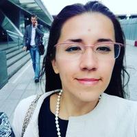 Екатерина Ракова