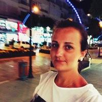 Яна Леонова