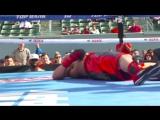 Maxim Dadashev vs. Bilal Mahasin ¦ Highlights