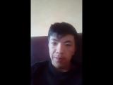 Берик Жансап - Live