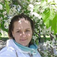 Анастасия Кац