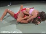 FS Karine vs Joanna - 08m15s