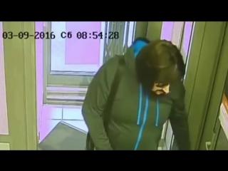 Грабитель в образе Стаса Михайлова