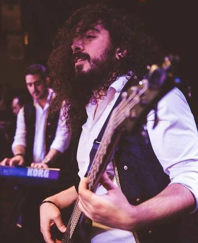 Samer Zouein
