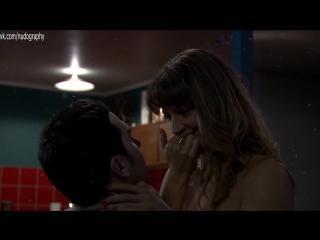 В комнате со снегом - Сара Вайсман (Sara Wiseman) в сериале