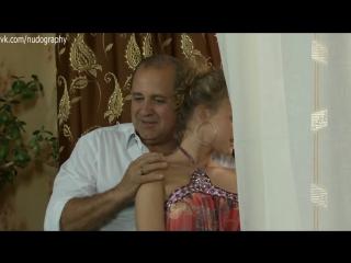 Анна Бегунова в сериале Моя большая семья (2012, Давид Ткебучава) - Серия 2