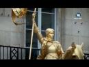 Охотники за мифами. Мощи Жанны дАрк.