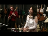 Interdeer - Forget me nots (Patrice Rushen cover)