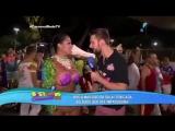 Отличный костюмчик на карнавал в Бразилии
