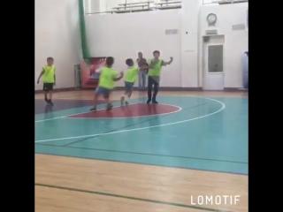 Товарищеская игра Фабрика Футболистов (Васильково - Б. Исаково)