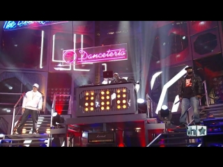 DJ Jazzy Jeff, The Roots, Eminem - Rock The Bells: LL Cool J Anthem (Live At VH1 Hip Hop Honors)